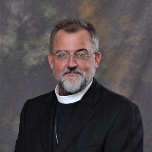 The Rev. Dr. Billy Walton